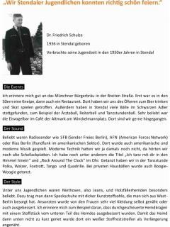 Dr. Friedrich Schulze
