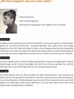 Gabriele Stammer